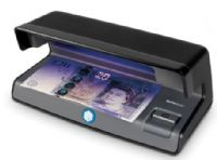 Safescan 70 Counterfeit Detector - Black